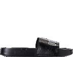 Women's Puma Leadcat AO Leather Slide Sandals