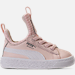 Puma Black/Rose Gold/White