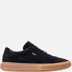 Men's Puma Breaker Suede Gum Casual Shoes