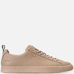 Men's Puma Clyde x Big Sean Casual Shoes