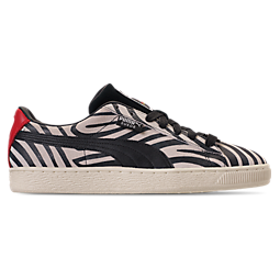 Image of MEN'S PUMA SUEDE CLASSIC X PAUL STANLEY