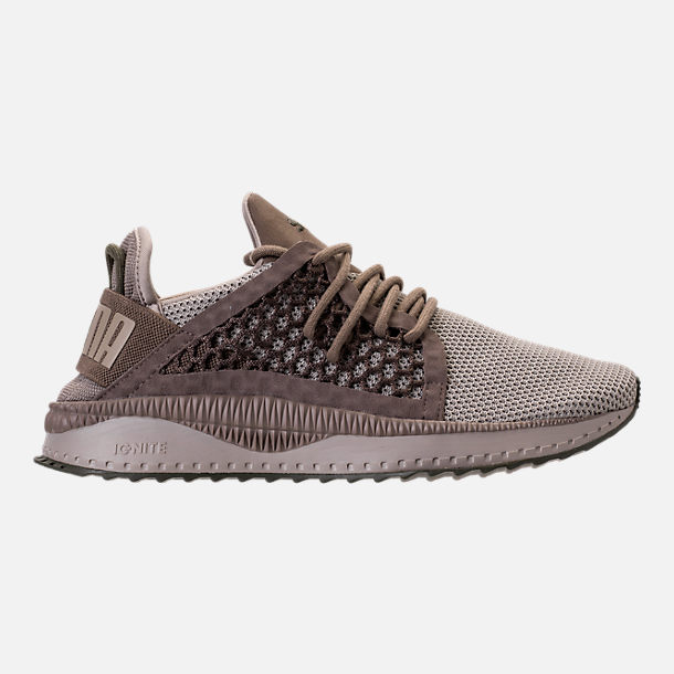 Right view of Men's Puma TSUGI NETFIT Casual Shoes