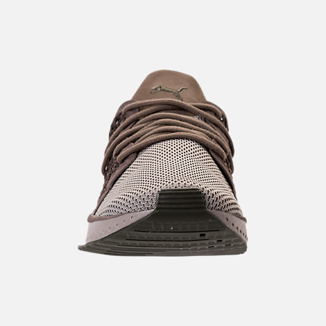 Front view of Men's Puma TSUGI NETFIT Casual Shoes