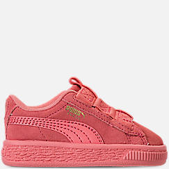55d283db30dd Girls  Toddler Puma Suede Maze Casual Shoes