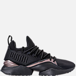 Women's Puma Muse Maia Luxe Casual Shoes