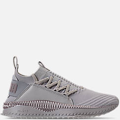 Women's Puma Tsugi Jun Metallic Casual Shoes