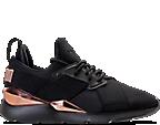 Women's Puma Muse Metallic Casual Shoes