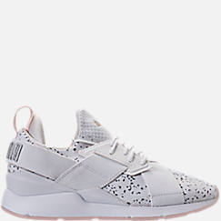 Women's Puma Muse Solstice Casual Shoes