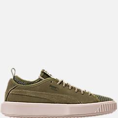 Men's Puma Breaker Mesh Casual Shoes