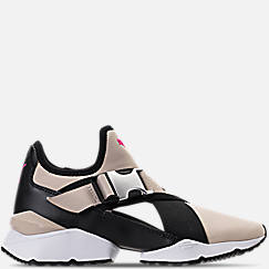 Women's Puma Muse Cutout Casual Shoes