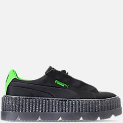 Women's Puma Fenty x Rihanna Cleated Creeper Casual Shoes