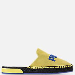 Women's Puma Fenty x Rihanna Espadrille Casual Shoes