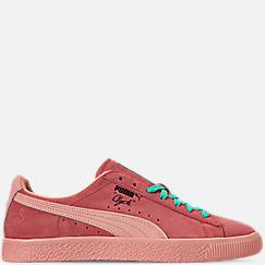 Men's Puma Clyde South Beach Casual Shoes