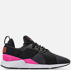 Women's Puma Muse Chase Casual Shoes