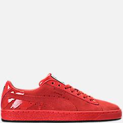 Women's Puma Suede Classic x Mac Two Casual Shoes