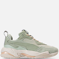Women's Puma Thunder Electric Casual Shoes
