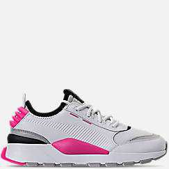Women's Puma Evolution RS-0 Sound Casual Shoes