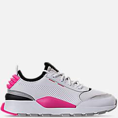 Women's Puma Evolution RS-0 Sound Casual Shoes