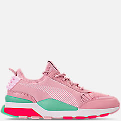 Women's Puma RS-08 Casual Shoes