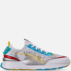 Men's Puma RS-0 Optic Filter Casual Shoes