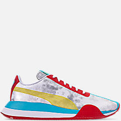 Men's Puma Turin_0 Optic Filter Casual Shoes