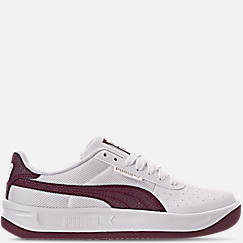 Women's Puma California Casual Shoes