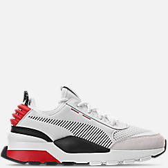 Boys' Big Kids' Puma RS-0 WTR Toys Casual Shoes
