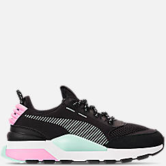 Girls' Big Kids' Puma RS-0 WTR Toys Casual Shoes