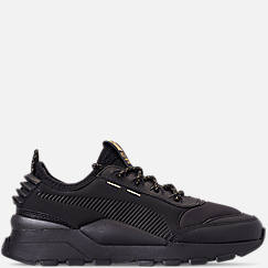 Boys' Big Kids' Puma RS-0 Trophy Casual Shoes