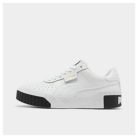 Women'S Cali Fashion Casual Shoes, White