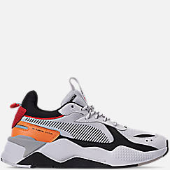 Men's Puma RS-X Tracks Casual Shoes