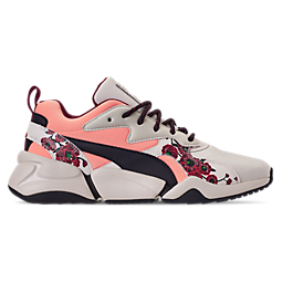 8a48f2de4664 Image of WOMEN S PUMA NOVA CHERRY BOMBS S. TSAI