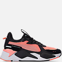 Boys' Big Kids' Puma RS-X Toys Casual Shoes