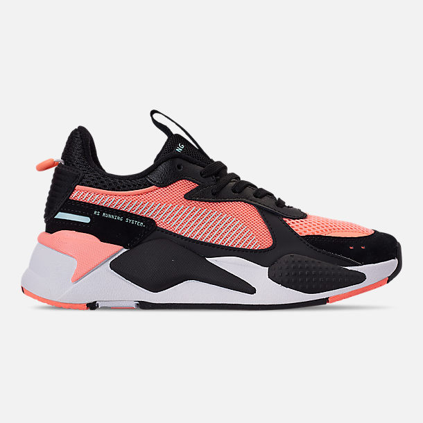 4449869a0ad5 Right view of Boys  Big Kids  Puma RS-X Toys Casual Shoes in