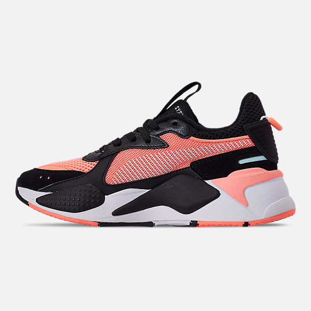 ec1631383773 Left view of Boys  Big Kids  Puma RS-X Toys Casual Shoes in