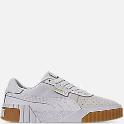 Women's Puma Cali Exotic Casual Shoes