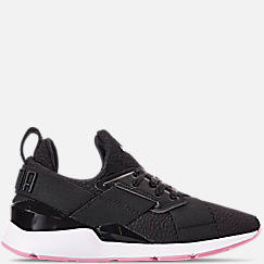 Women's Puma Muse TZ Casual Shoes