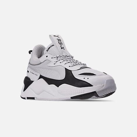 men's puma rsx core casual shoes finish line