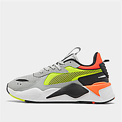 Men's Puma RS-X Hard Drive Casual Shoes