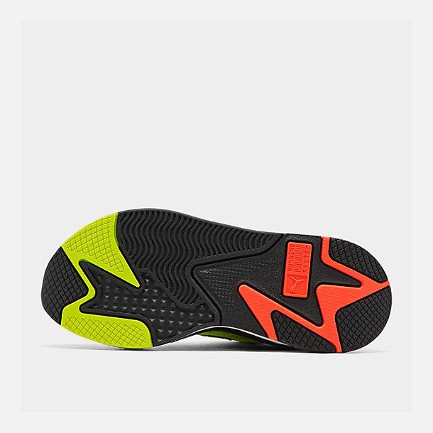 439de2fe Men's Puma RS-X Hard Drive Casual Shoes