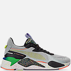 Men's Puma RS-X Fourth Dimension Casual Shoes