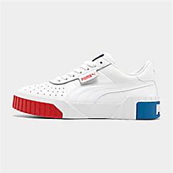 watch 9e834 3010d Women s Puma Cali RWB Casual Shoes