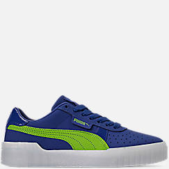 Women s Puma Cali  90s Casual Shoes 2902a3cad