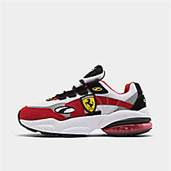 Men's Puma Scuderia Ferrari CELL Venom Running Shoes