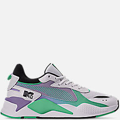 Men's Puma RS-X Tracks MTV Gradient Casual Shoes