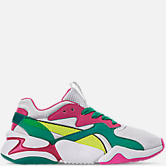 Women's Puma Nova Casual Shoes