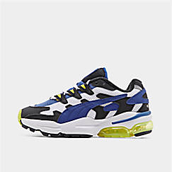 Boys' Big Kids' Puma Cell Alien OG Casual Shoes