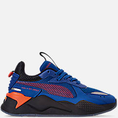 Boys' Big Kids' Puma RS-X Toys Hot Wheels Casual Shoes