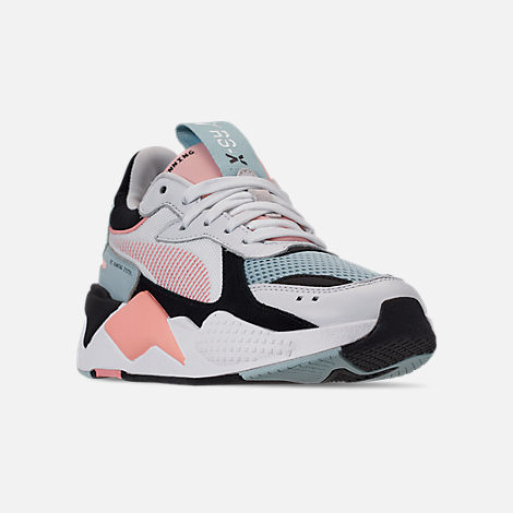timeless design 91c7a a8adb puma rs x reinvention womens Women s Puma RS-X Reinvention Casual Shoes   Finish Line