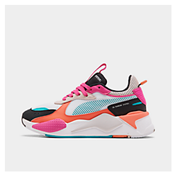bbb09f2ac8b2 Image of WOMEN S PUMA RS-X
